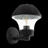 Venkovní nástěnná lampa VERLUCCA 97244