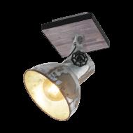 Stropní bodové světlo BARNSTAPLE 49648