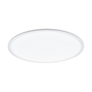 Stropní LED osvětlení, průměr 60 cm SARSINA 97503