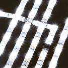 Svítící LED proužky bílé STRIPES-FLEX