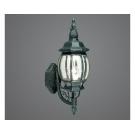 Venkovní lampa na stěnu