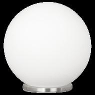 Stolní lampička koule RONDO