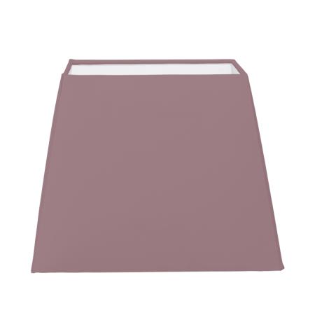 Stínítko textilní tmavošedé 1+1 VINTAGE 49422