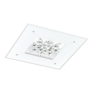Přisazené osvětlení moderní BENALUA 93574