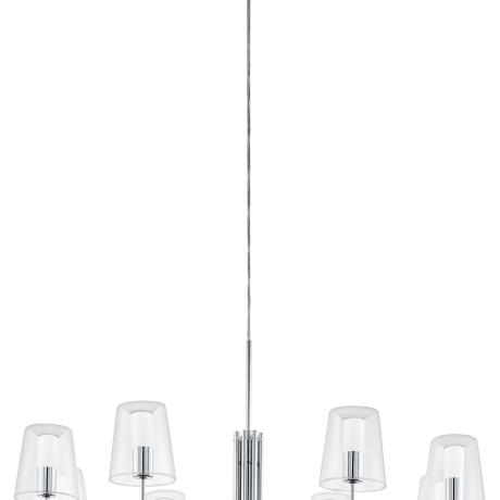 LED závěsný lustr NOVENTA 1 96516
