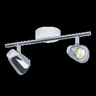 LED bodové osvětlení MONCALVIO 1 96835