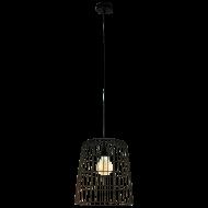 Závěsné světlo LONGBURGH 33019