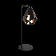 Stolní lampa CARLTON 4 43058