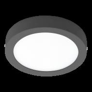 Venkovní LED svítidlo ARGOLIS-C 98173, barevné provedení: antracit