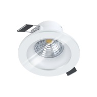 Zápustné LED svítidlo SALABATE 98241