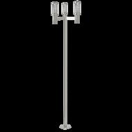 Vysoká lampa venkovní BILBAO