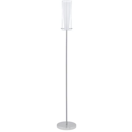 Stojací lampa vysoká PINTO