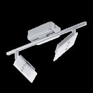 LED moderní bodovka stropní ERVAS 94163