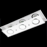 LED stropní osvětlení VARALLO 94373
