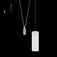 Moderní závěsné osvětlení s těžítkem VILLANOVA 94909
