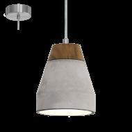 Závěsné osvětlení severský styl TAREGA 95525