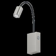 LED nástěnné bodové svítidlo TAZZOLI 96567