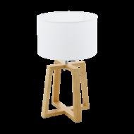 Stolní lampa CHIETINO 1 97516