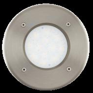 Venkovní bodovka kruhová LAMEDO