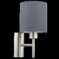 Nástěnná lampa PASTERI 94926