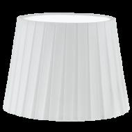 Stínidlo bílé 1+1 VINTAGE 49403