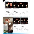 katalog - svítidlo Eglo 94736