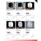 katalog - svítidlo Eglo 94498