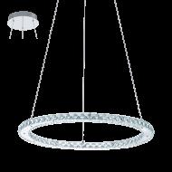 Designové světlo závěsné VARRAZO 31668