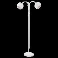 Stropní svítidlo závěsné bílé PETTO 1 94249