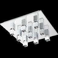 LED stropní moderní osvětlení CANTIL 1 95183