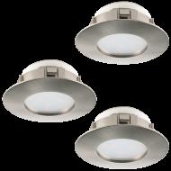 LED vestavná bodovka stmívatelná PINEDA 95816