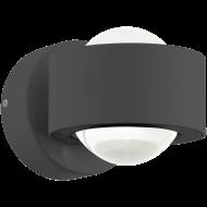 LED nástěnné světlo ONO 2 96049