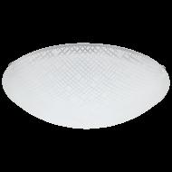 Stropní osvětlení kruhové nízké MARGITTA 1 96115