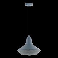 Závěsné vintage osvětlení PIONDRO-P 49075