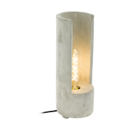 Stolní lampa LYNTON 49112