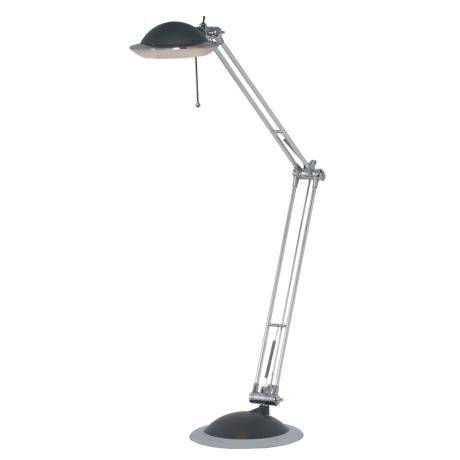 Stolní lampička s ohebným kloubem PICARO