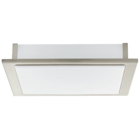 Stropní čtvercové světlo s LED AURIGA
