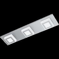 LED stropní osvětlení nízký převis MASIANO 94507