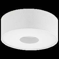 Moderní LED osvětlení kruhové ROMAO 1 95327