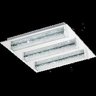 LED stropní osvětlení křišťál CARDITO 95488