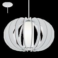 Stropní osvětlení dřevěná konstrukce STELLATO 2 95607