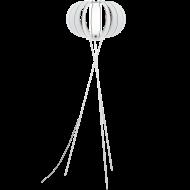 Lampička trojnožka dřevěná konstrukce STELLATO 2 95612