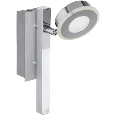 LED stropní bodové osvětlení CARDILLIO 95996