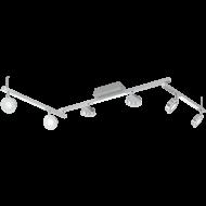 LED stropní bodové osvětlení CARDILLIO 96001