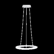 LED závěsné svítidlo PENAFORTE 39271