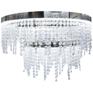 LED závěsný lustr ANTELAO 39281