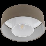 Stropní svítidlo s textilním stínítkem FONTAO 96725