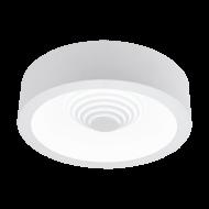 LED stropní svítidlo LEGANES 96851