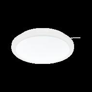 Stropní LED svítidlo, průměr 51 cm COMPETA-ST 97322
