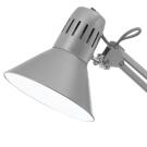 Stolní lampička s ohebným kloubem FIRMO